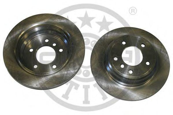 Тормозной диск  арт. BS5540