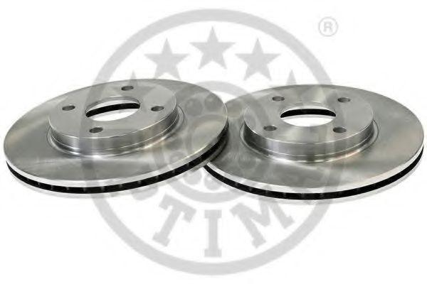 Тормозной диск OPTIMAL BS5750