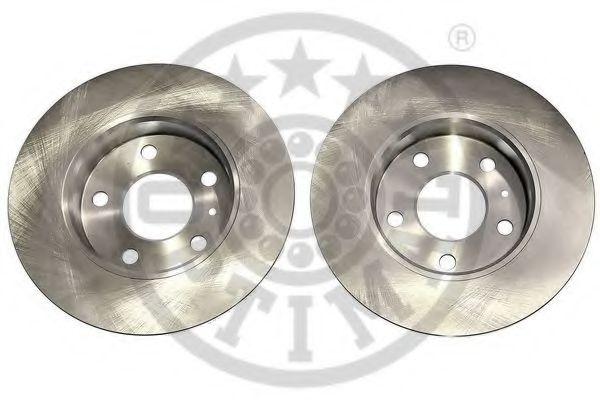 Тормозной диск OPTIMAL BS5780