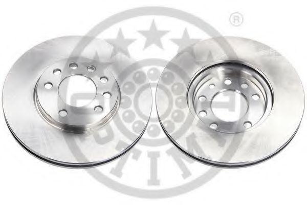 Тормозной диск OPTIMAL BS5840