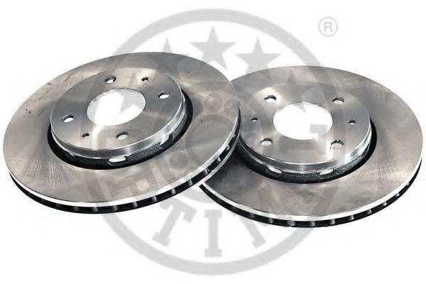 Тормозной диск OPTIMAL BS5850