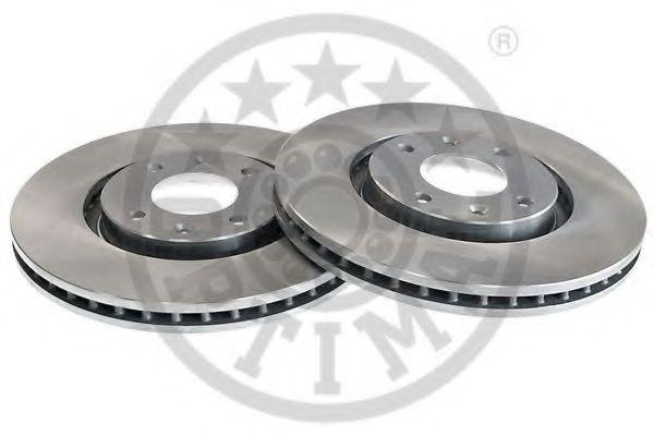Тормозной диск OPTIMAL BS6030
