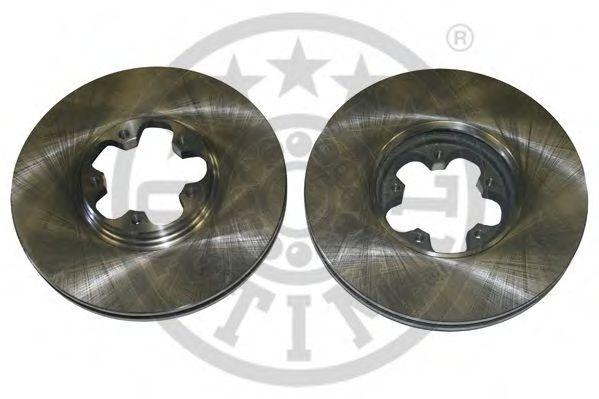 Тормозной диск  арт. BS6170