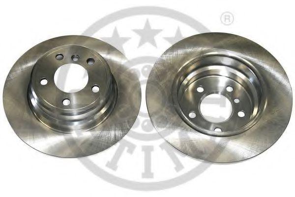 Тормозной диск  арт. BS6230