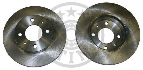 Тормозной диск  арт. BS7686