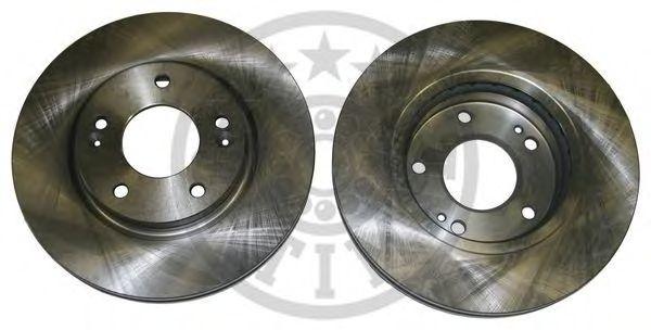 Тормозной диск  арт. BS7690