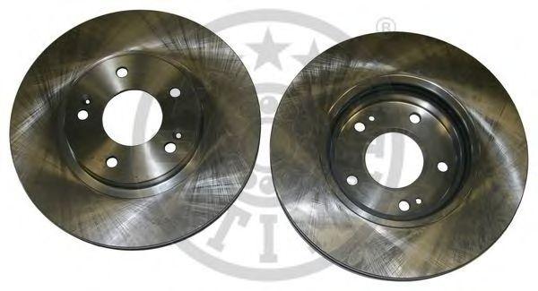Тормозной диск  арт. BS7698