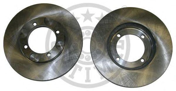 Тормозной диск  арт. BS7704