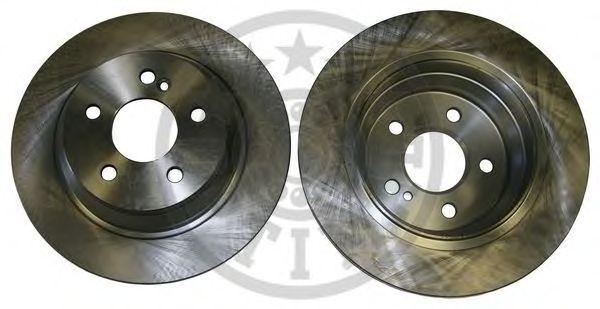 Тормозной диск OPTIMAL BS7786