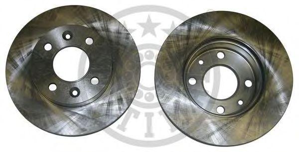 Тормозной диск OPTIMAL BS7844