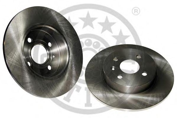 Тормозной диск OPTIMAL BS7922