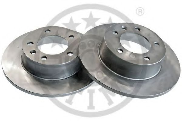 Тормозной диск OPTIMAL BS7948