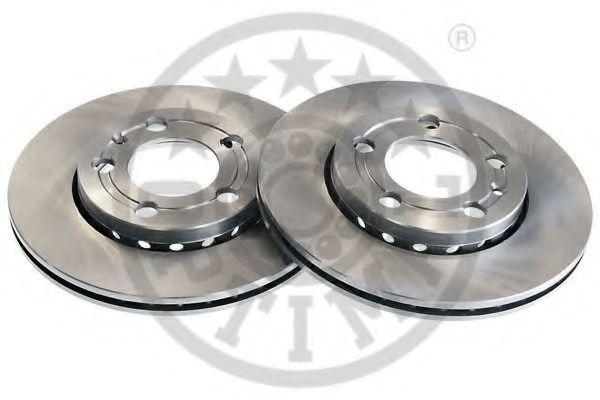 Тормозной диск OPTIMAL BS8024