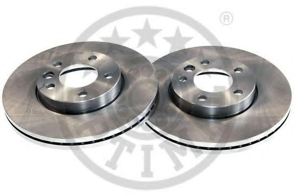 Тормозной диск OPTIMAL BS8026