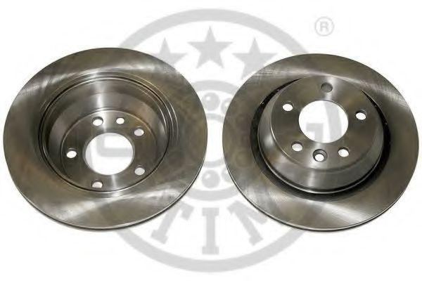 Тормозной диск OPTIMAL BS8042