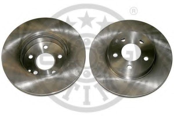 Тормозной диск OPTIMAL BS8216