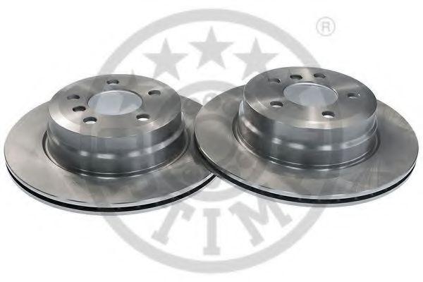 Тормозной диск OPTIMAL BS8278