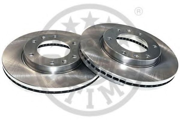 Тормозной диск OPTIMAL BS8290