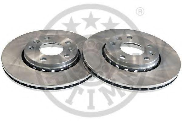 Тормозной диск OPTIMAL BS8304