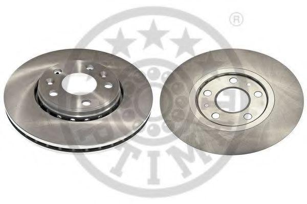Тормозной диск OPTIMAL BS8306