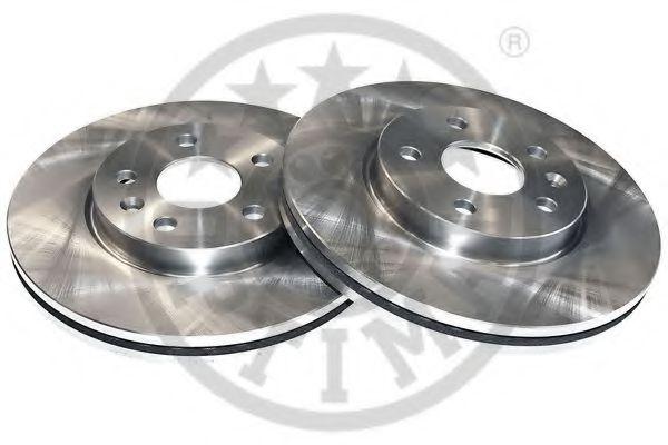 Тормозной диск  арт. BS8312