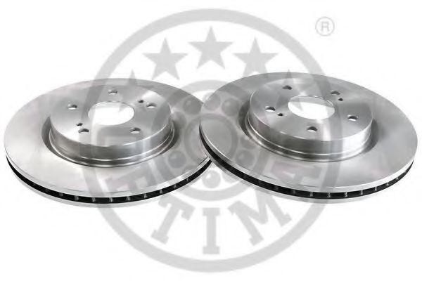 Тормозной диск OPTIMAL BS8368