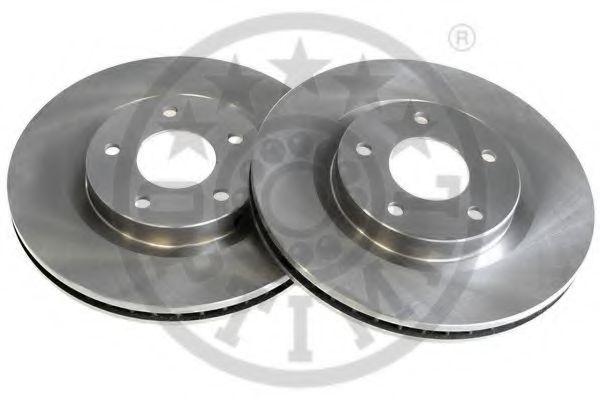 Тормозной диск OPTIMAL BS8420