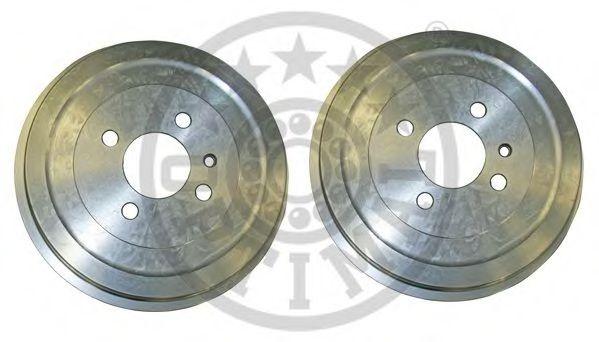 Тормозной барабан OPTIMAL BT0590