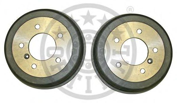 Тормозной барабан OPTIMAL BT1390