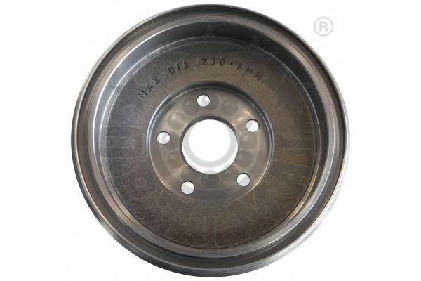 Тормозной барабан OPTIMAL BT1630