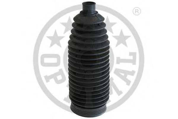 Пыльник рулевой рейки OPTIMAL F84074