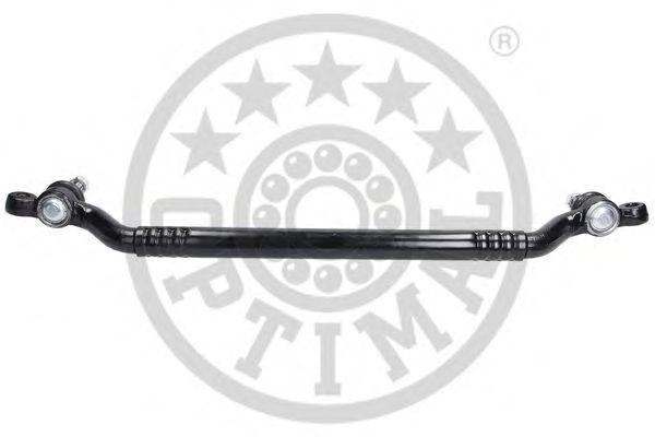 Поперечная рулевая тяга OPTIMAL G4063