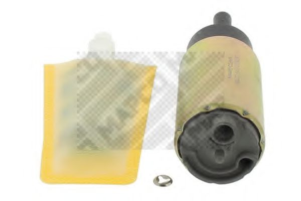 Насос, топливоподающяя система  арт. 22760