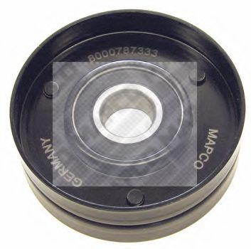 Фото - Паразитный / ведущий ролик, поликлиновой ремень MAPCO - 24890