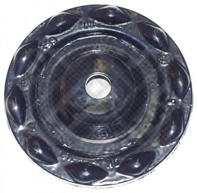 Тарелка пружины Опора стойки амортизатора MAPCO арт. 33783