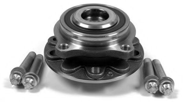 Комплект подшипника ступицы колеса  арт. ALWB11618
