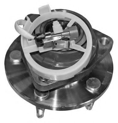 Маточина колеса  арт. OPWB11108