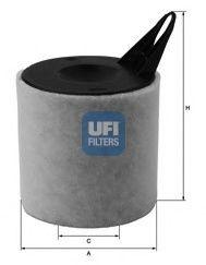 Воздушный фильтр  арт. 2759500