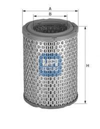 Фильтры воздуха салона автомобиля  арт. 2775600