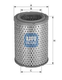 Воздушный фильтр  арт. 2788800