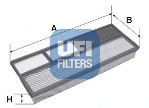 Воздушный фильтр  арт. 3026500
