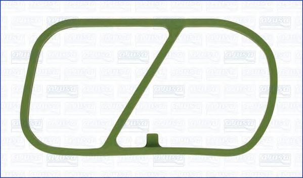 Прокладка колектора двигуна гумова  арт. 13234600