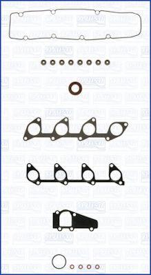 Комплект прокладок з різних матеріалів  арт. 53013900