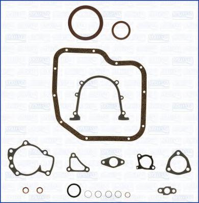 Комплект прокладок, блок-картер двигателя  арт. 54055700