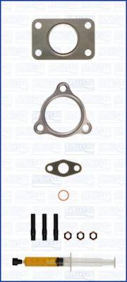 Комплект монтажный турбокомпрессора  арт. JTC11013