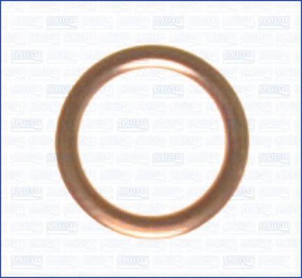 Кільце металеве  арт. 18000900