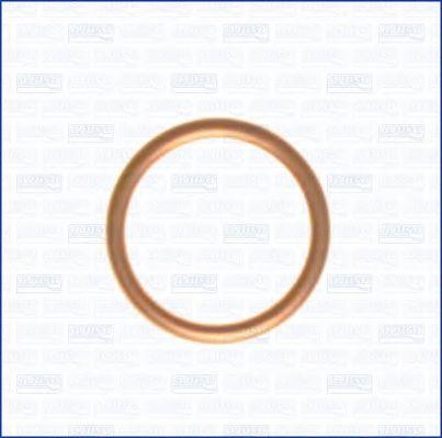Кільце металеве  арт. 18001100