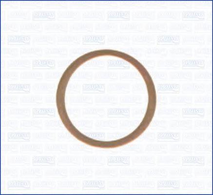 Уплотнительное кольцо, резьбовая пр  арт. 21010400