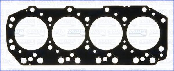 Прокладка головки цилиндров  арт. 10070210