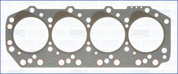 Прокладка головки блока металева  арт. 10100120